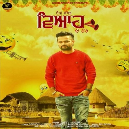 Happy Jassar mp3 songs download,Happy Jassar Albums and top 20 songs download