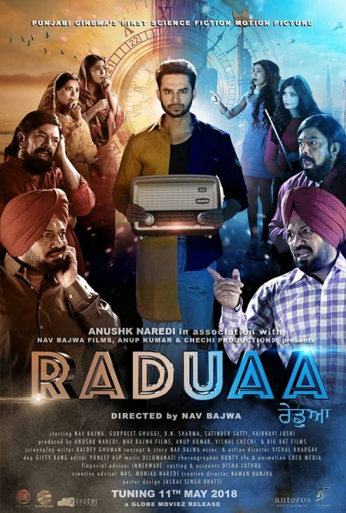 Raduaa By Soni Pabla, Stylish Singh and others... full mp3 album
