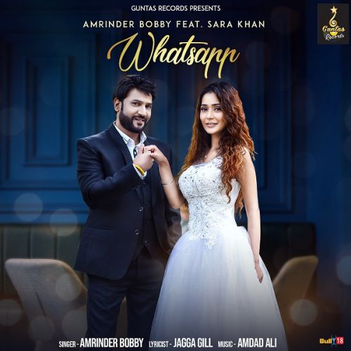 Download Whatsapp Amrinder Bobby mp3 song, Whatsapp Amrinder Bobby full album download
