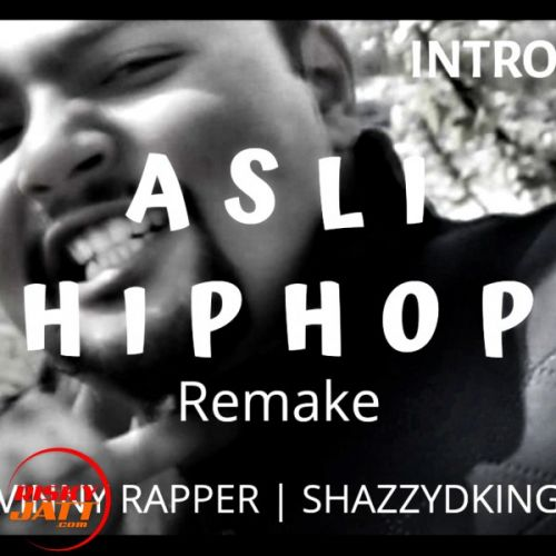 Download Asli Hiphop Remake Vinay Sharma mp3 song
