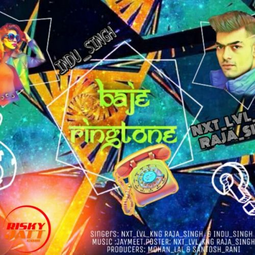 Download Baje ringtone Raja Singh and Indu Singh mp3 song