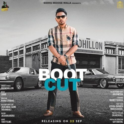 Download Boot Cut Prem Dhillon mp3 song, Boot Cut Prem Dhillon full album download