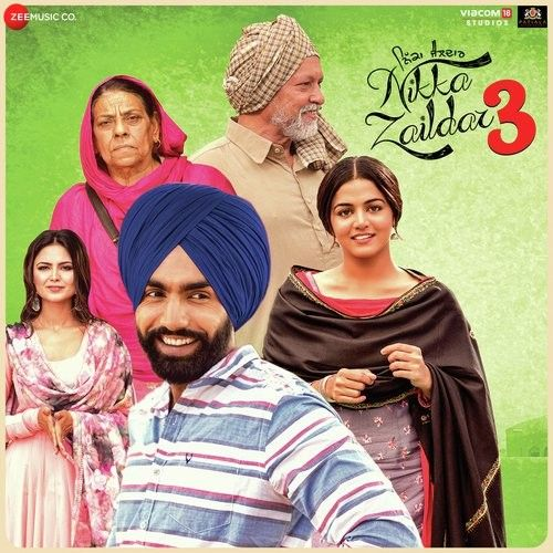 Nikka Zalidar 3 By Ammy Virk and Nachhatar Gill full mp3 album