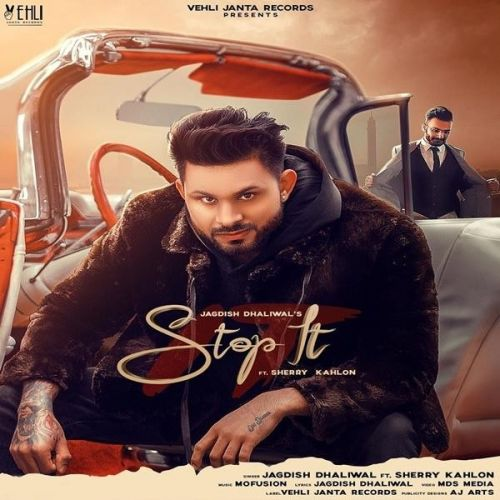 Download Stop It Jagdish Dhaliwal, Sherry Kahlon mp3 song, Stop It Jagdish Dhaliwal, Sherry Kahlon full album download