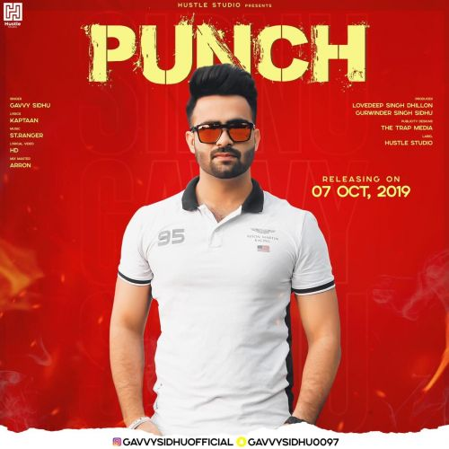 Download Punch Gavvy Sidhu mp3 song, Punch Gavvy Sidhu full album download