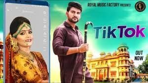 Download Tik Tok Sandeep Surila, Ajay Hooda mp3 song, Tik Tok Sandeep Surila, Ajay Hooda full album download