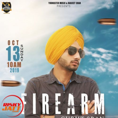 Download Firearm Gurjit Sran mp3 song, Firearm Gurjit Sran full album download
