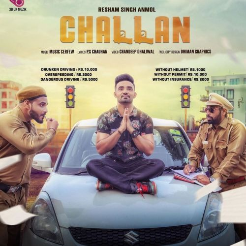 Download Challan Resham Singh Anmol mp3 song, Challan Resham Singh Anmol full album download