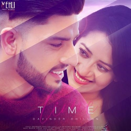 Download Time Davinder Dhillon mp3 song, Time Davinder Dhillon full album download
