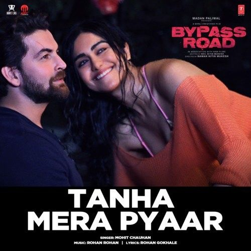 Download Tanha Mera Pyaar (Bypass Road) Mohit Chauhan mp3 song, Tanha Mera Pyaar (Bypass Road) Mohit Chauhan full album download
