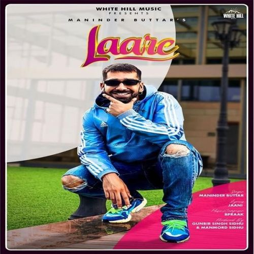 Download Laare Maninder Buttar mp3 song