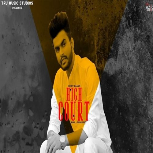 Download High Court Romey Maan mp3 song