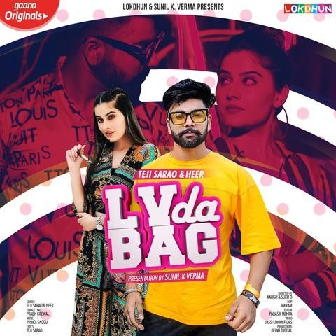 Download LV Da Bag Teji Sarao, Heer mp3 song, LV Da Bag Teji Sarao, Heer full album download