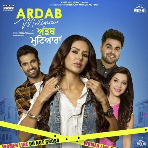 Download Ardab Mutiyaran Title Track Singga mp3 song, Ardab Mutiyaran Singga full album download