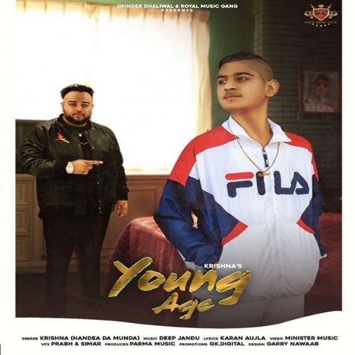 Download Young Age Krishna, Deep Jandu mp3 song, Young Age Krishna, Deep Jandu full album download