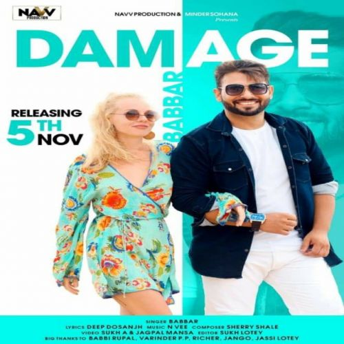 Download Damage Babbar mp3 song, Damage Babbar full album download
