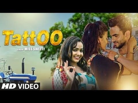 Download Tattoo Harsh Gahlot, Arzoo Dhillon, Miss Sweety mp3 song, Tattoo Harsh Gahlot, Arzoo Dhillon, Miss Sweety full album download