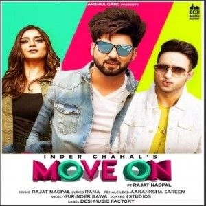 Download Move On Inder Chahal mp3 song, Move On Inder Chahal full album download