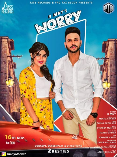 Download Worry H MNY mp3 song, Worry H MNY full album download