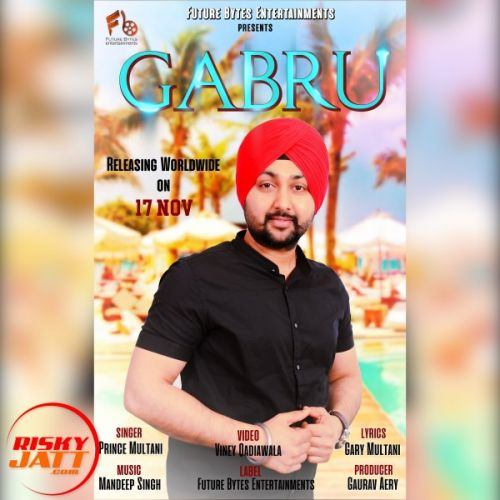 Download Gabru Prince Multani mp3 song, Gabru Prince Multani full album download