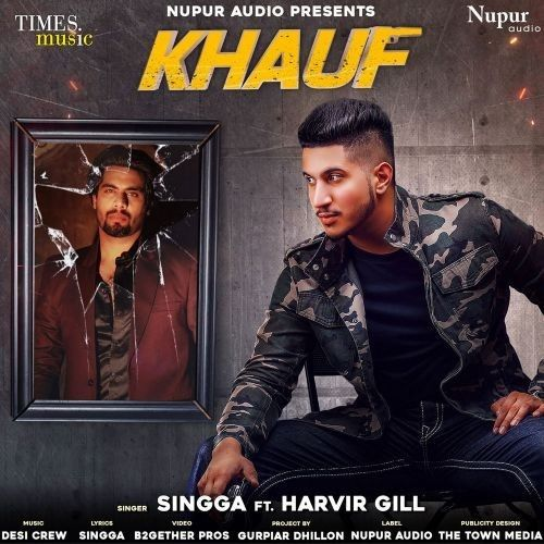Download Khauf Harvir Gill, Singga mp3 song, Khauf Harvir Gill, Singga full album download