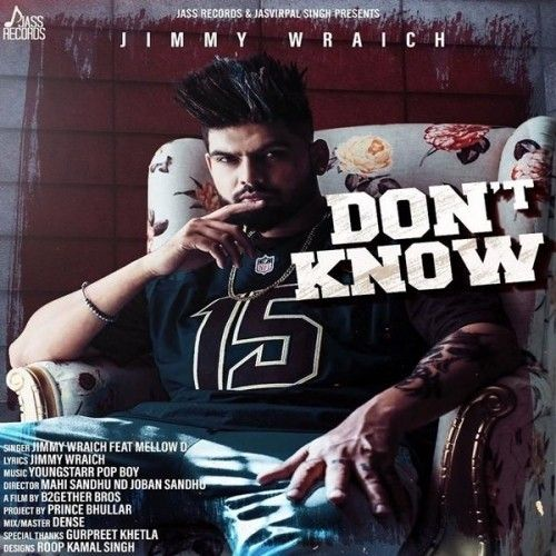 Download Dont Know Jimmy Wraich mp3 song, Dont Know Jimmy Wraich full album download