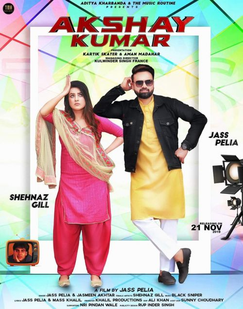 Download Akshay Kumar Jass Pelia and Jasmeen Akhtar mp3 song
