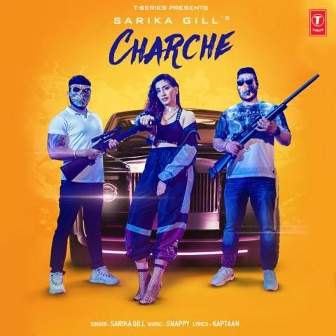 Download Charche Sarika Gill mp3 song, Charche Sarika Gill full album download