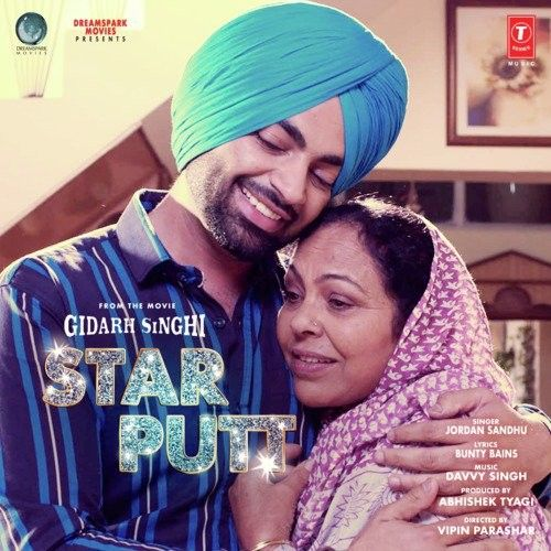 Download Star Putt (Gidarh Singhi) Jordan Sandhu mp3 song, Star Putt (Gidarh Singhi) Jordan Sandhu full album download