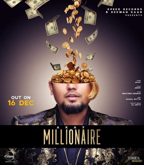 Download Millionaire A Kay mp3 song, Millionaire A Kay full album download