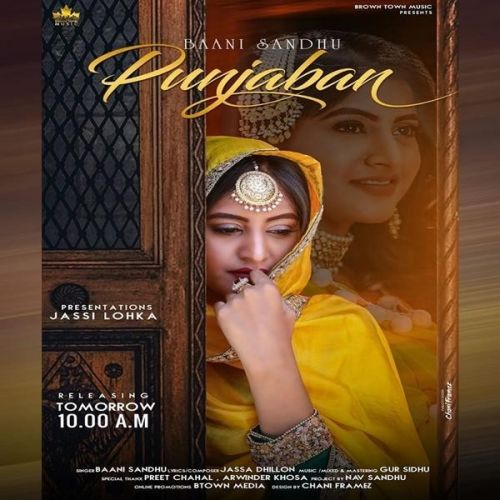 Download Punjaban Baani Sandhu mp3 song, Punjaban Baani Sandhu full album download
