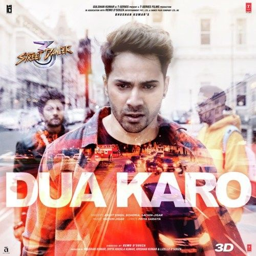Download Dua Karo (Street Dancer 3D) Arijit Singh, Bohemia mp3 song, Dua Karo (Street Dancer 3D) Arijit Singh, Bohemia full album download