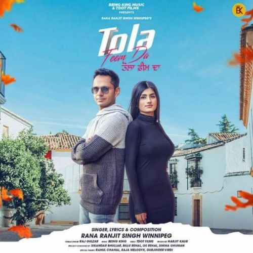 Download Tola Feem Da Rana Ranjit Singh Winnipeg, Raj Gulzar mp3 song, Tola Feem Da Rana Ranjit Singh Winnipeg, Raj Gulzar full album download