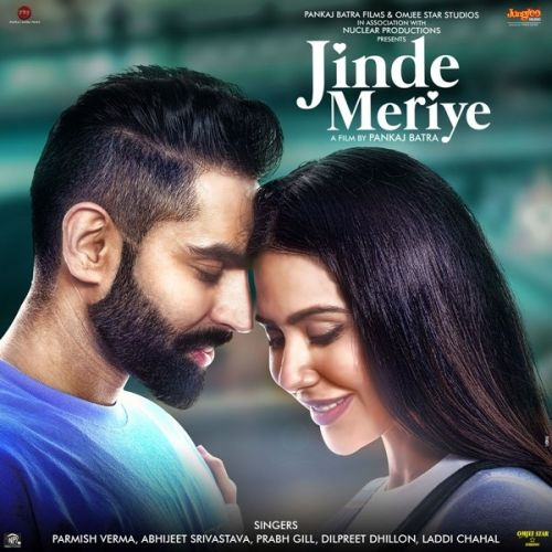 Jinde Meriye By Dilpreet Dillon, Prabh Gill and others... full mp3 album