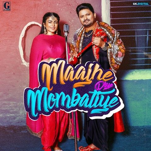 Download Maajhe Diye Mombatiye Balkar Sidhu, Jenny Johal mp3 song, Maajhe Diye Mombatiye Balkar Sidhu, Jenny Johal full album download
