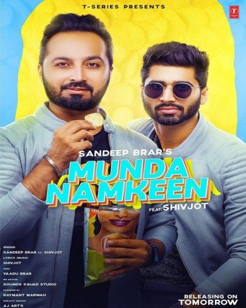 Download Munda Namkeen Sandeep Brar mp3 song, Munda Namkeen Sandeep Brar full album download