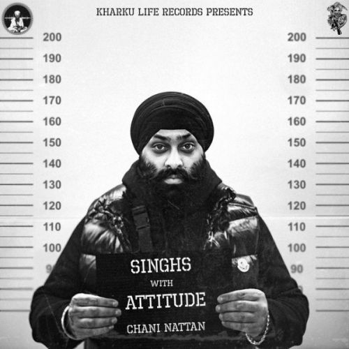 Download Militant Pinder Randhawa mp3 song, Singhs With Attitude Pinder Randhawa full album download
