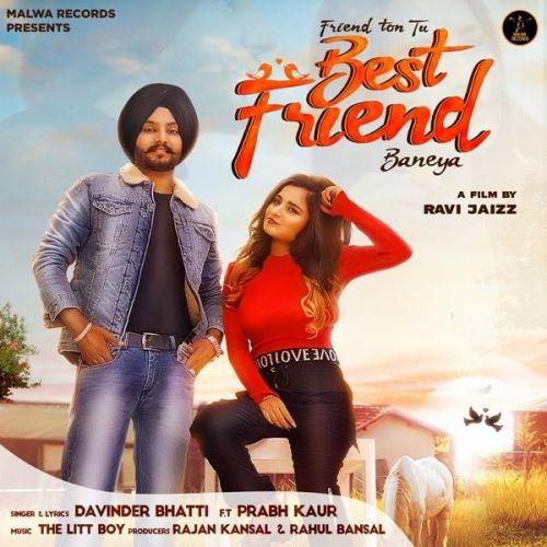 Davinder Bhatti and Prabh Kaur mp3 songs download,Davinder Bhatti and Prabh Kaur Albums and top 20 songs download