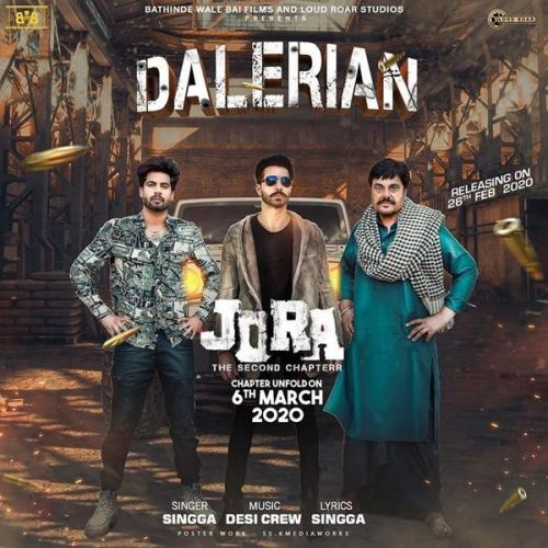 Download Dalerian (Jora The Second Chapter) Singga mp3 song, Dalerian (Jora The Second Chapter) Singga full album download
