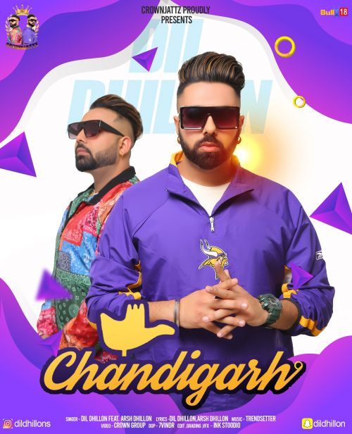 Dill Dhillion and Arsh Dhillion mp3 songs download,Dill Dhillion and Arsh Dhillion Albums and top 20 songs download