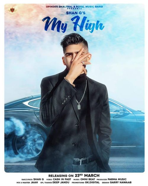Download My High Shan G mp3 song, My High Shan G full album download