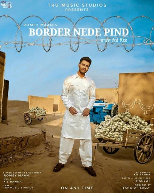 Border Nede Pind mp3 song