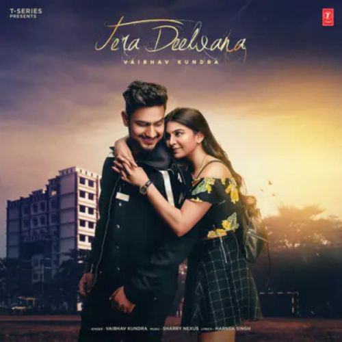 Tera Deewana mp3 song