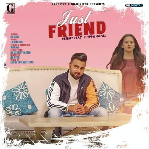 Just Friend mp3 song