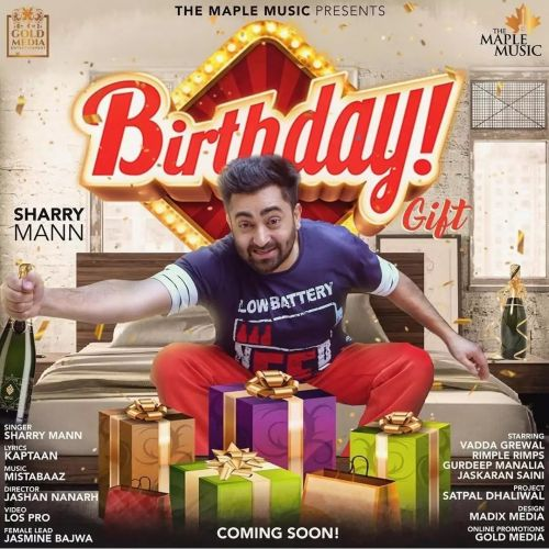 Birthday Gift mp3 song