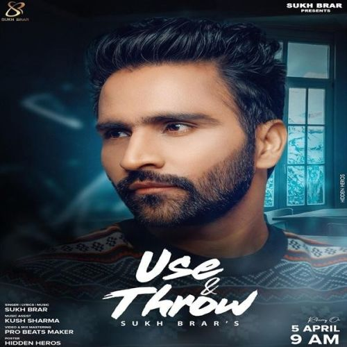 Use & Throw mp3 song