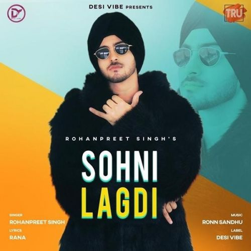 Sohni Lagdi mp3 song