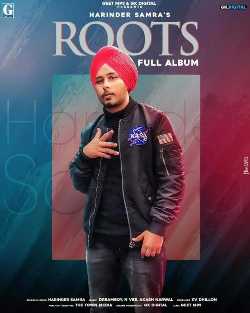 Download Gulaab Harinder Samra mp3 song, Roots Harinder Samra full album download