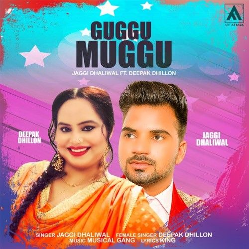 Download Guggu Muggu Deepak Dhillon, Jaggi Dhaliwal mp3 song, Guggu Muggu Deepak Dhillon, Jaggi Dhaliwal full album download