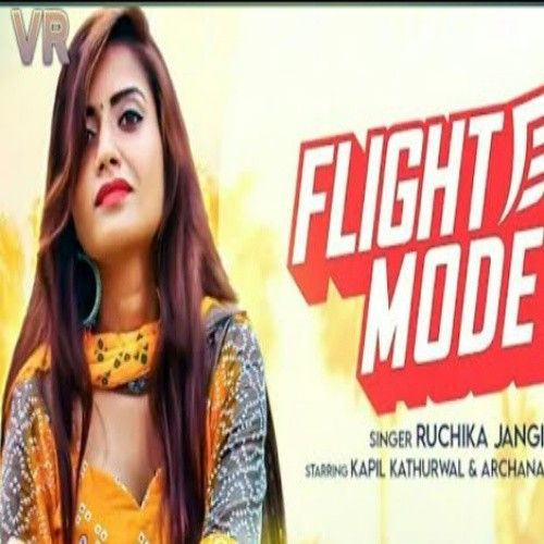 Download Flight Mode Ruchika Jangid mp3 song, Flight Mode Ruchika Jangid full album download